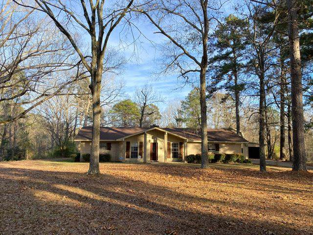 105 Rankin Rd, Brandon, MS 39042 (MLS #326115) :: RE/MAX Alliance