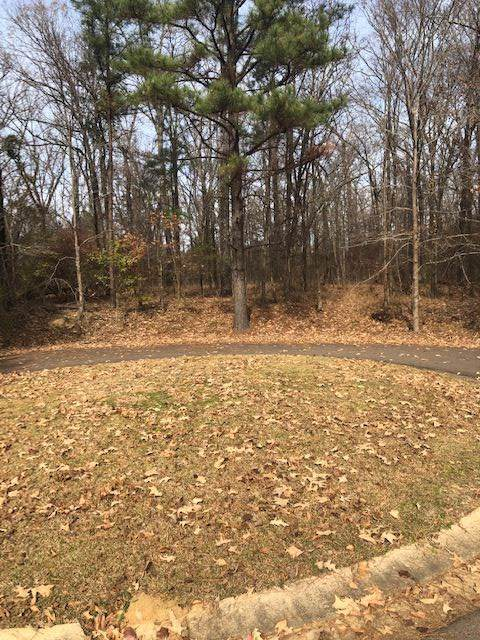 0 Shady Brook Cv Lot 39, Jackson, MS 39272 (MLS #326175) :: RE/MAX Alliance
