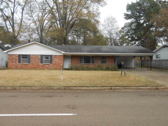 5314 Ridgewood Rd, Jackson, MS 39211 (MLS #326343) :: RE/MAX Alliance