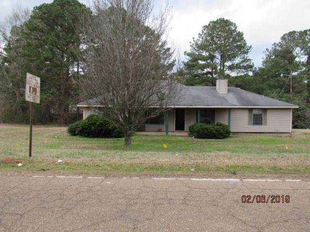 4205 Rainey Rd, Jackson, MS 39212 (MLS #326502) :: RE/MAX Alliance