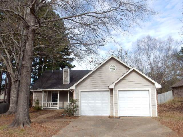 606 Red Oak Dr, Madison, MS 39110 (MLS #326617) :: RE/MAX Alliance