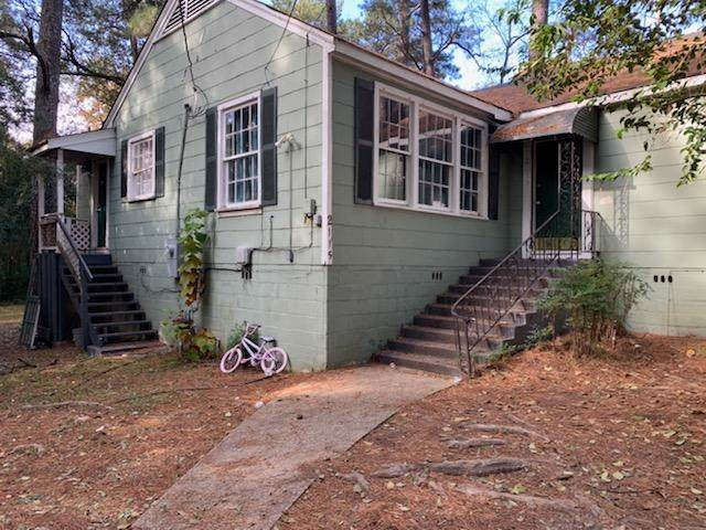 2115 Belvedere Dr, Jackson, MS 39204 (MLS #326755) :: RE/MAX Alliance