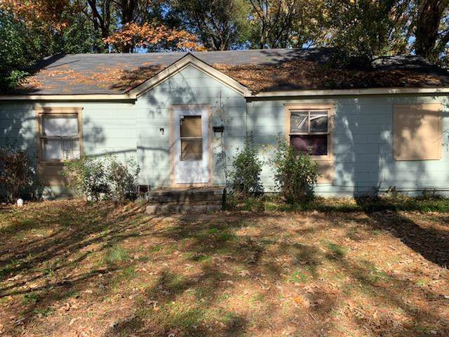238 Arbor Hills Dr, Jackson, MS 39204 (MLS #326758) :: RE/MAX Alliance