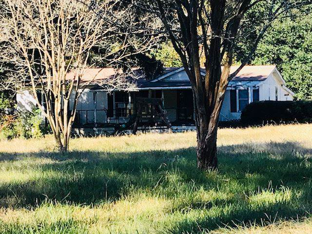 1168 Sims Ln, Terry, MS 39170 (MLS #326959) :: RE/MAX Alliance