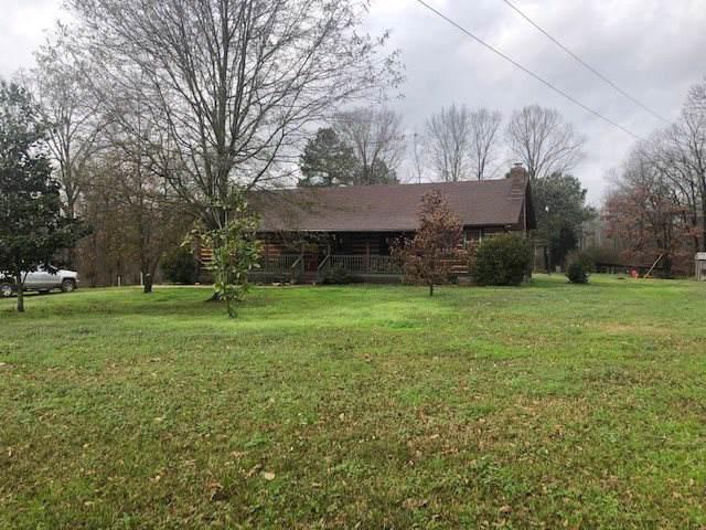 414 Harrisville Rd, Braxton, MS 39044 (MLS #327088) :: RE/MAX Alliance
