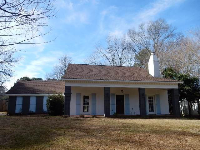 112 Bellegrove Blvd, Brandon, MS 39047 (MLS #327123) :: Mississippi United Realty