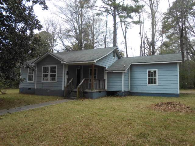 316 Wilshire Ave, Jackson, MS 39206 (MLS #327284) :: RE/MAX Alliance