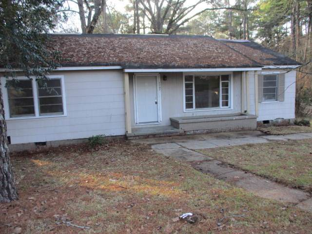 2207 Belvedere Dr, Jackson, MS 39204 (MLS #327366) :: RE/MAX Alliance