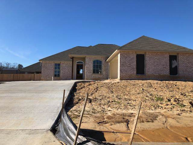 112 Cypress Bend Blvd, Terry, MS 39170 (MLS #327384) :: RE/MAX Alliance