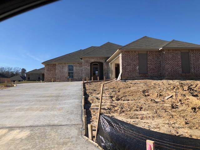 108 Cypress Bend Blvd, Terry, MS 39170 (MLS #327385) :: RE/MAX Alliance