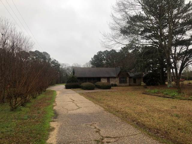 1288 Simpson Hwy 541 South, Magee, MS 39111 (MLS #327698) :: RE/MAX Alliance