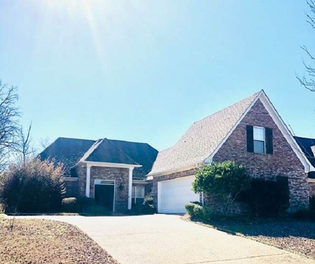 424 Providence Dr, Brandon, MS 39042 (MLS #327790) :: RE/MAX Alliance