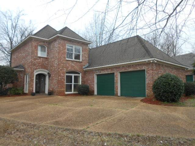 249 Woodland Brook Dr, Madison, MS 39110 (MLS #327961) :: RE/MAX Alliance