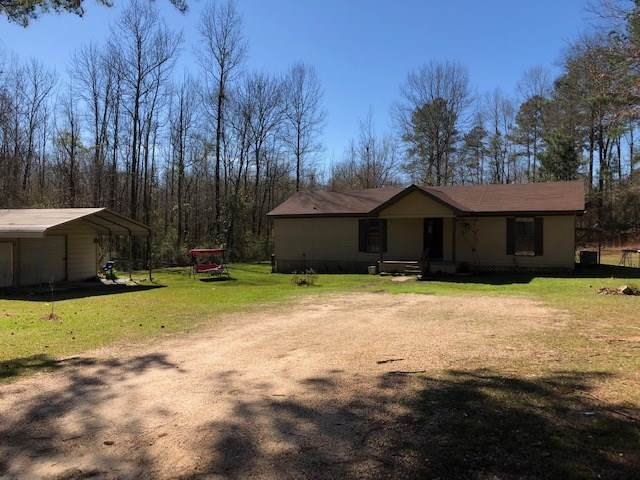 707 Gumsprings Rd, Braxton, MS 39044 (MLS #328031) :: RE/MAX Alliance