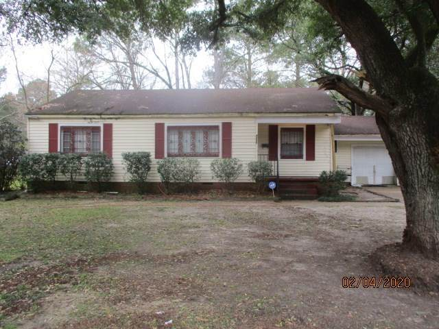 4235 Hanging Moss Rd, Jackson, MS 39206 (MLS #328131) :: RE/MAX Alliance