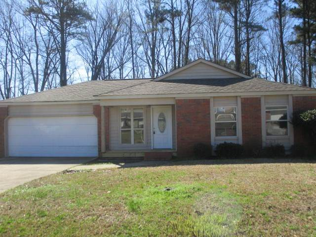 333 Greystone Pte, Terry, MS 39170 (MLS #328169) :: RE/MAX Alliance