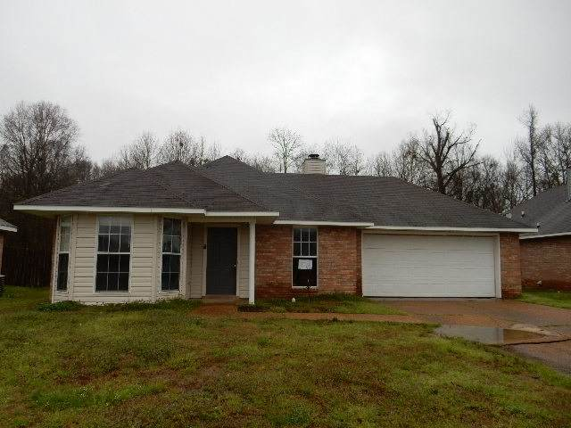 946 Bull Run Dr, Byram, MS 39272 (MLS #328191) :: Mississippi United Realty