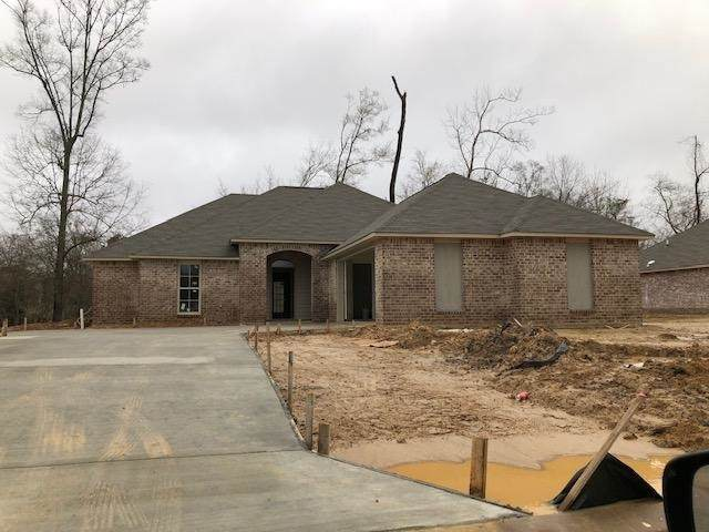 129 Cypress Bend Blvd, Terry, MS 39170 (MLS #328228) :: List For Less MS
