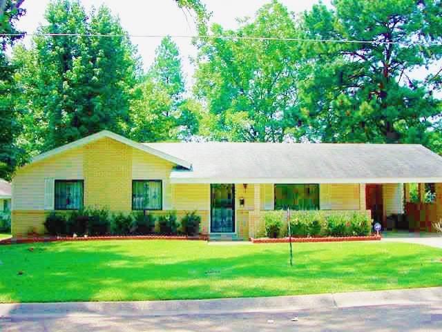 1645 Aurora St, Jackson, MS 39213 (MLS #328245) :: RE/MAX Alliance