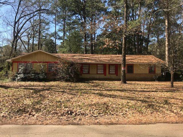 3117 Adrienne Dr, Jackson, MS 39212 (MLS #328266) :: Mississippi United Realty