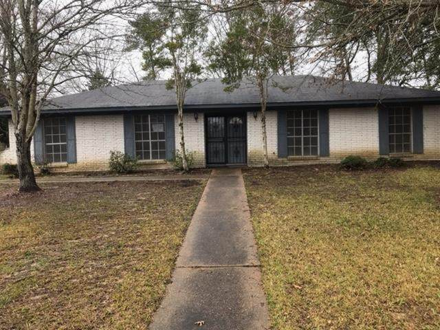 1476 Glouchester Dr, Jackson, MS 39212 (MLS #328331) :: RE/MAX Alliance