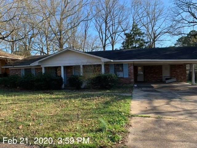 1795 South Haven Cir, Jackson, MS 39204 (MLS #328502) :: Mississippi United Realty