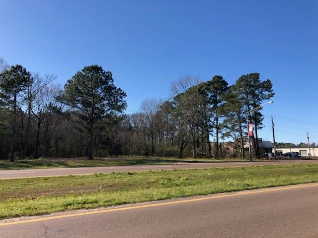 Highway 35 South, Forest, MS 39074 (MLS #328634) :: RE/MAX Alliance