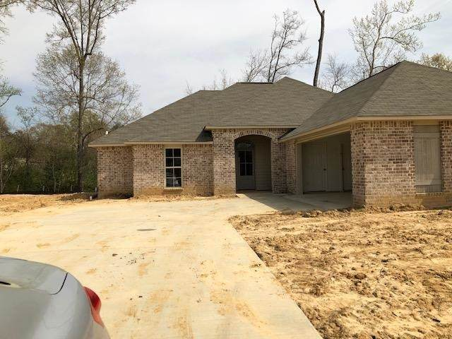 133 Cypress Bend Blvd, Terry, MS 39170 (MLS #328940) :: List For Less MS