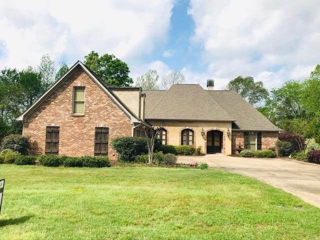 108 Oakridge Trl, Flowood, MS 39232 (MLS #329175) :: Three Rivers Real Estate