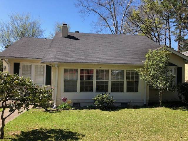 1405 Hazel St, Jackson, MS 39202 (MLS #329205) :: List For Less MS
