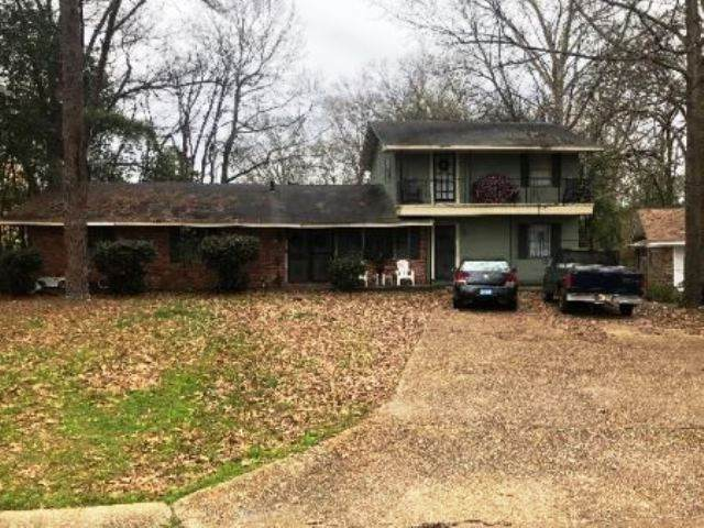 112 Kildare Ct, Jackson, MS 39209 (MLS #329250) :: Three Rivers Real Estate