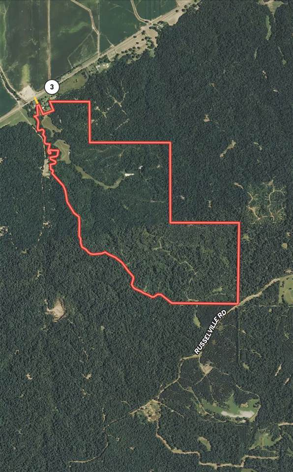 000 Hwy 3 Hwy, Satartia, MS 39040 (MLS #329370) :: List For Less MS