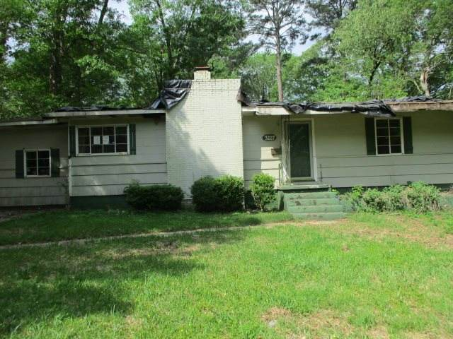 3117 Woodside Dr, Jackson, MS 39212 (MLS #329386) :: List For Less MS