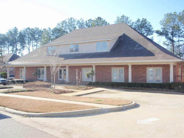 212 Key Dr, Madison, MS 39110 (MLS #329709) :: Exit Southern Realty