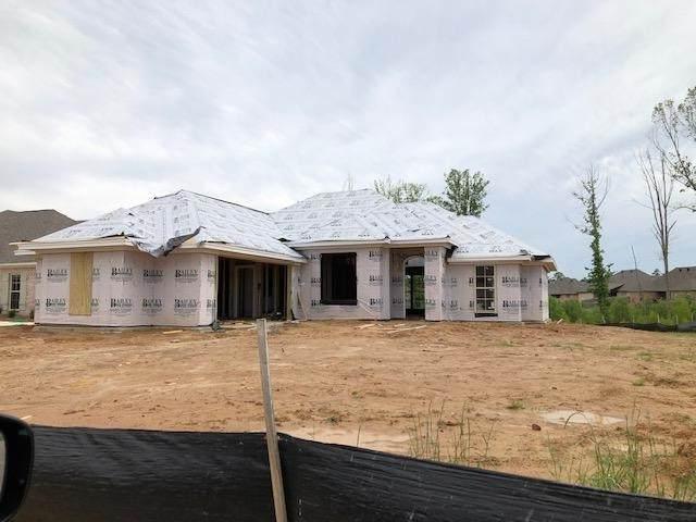 736 Sawgrass Lakes Dr, Brandon, MS 39042 (MLS #330061) :: List For Less MS