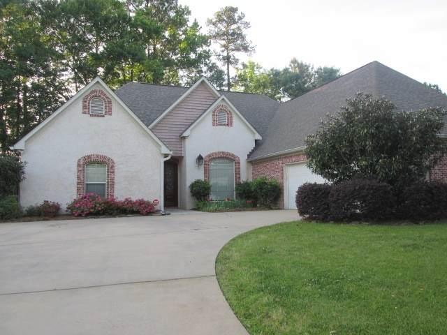 215 Terrapin Creek Rd, Brandon, MS 39042 (MLS #330121) :: List For Less MS