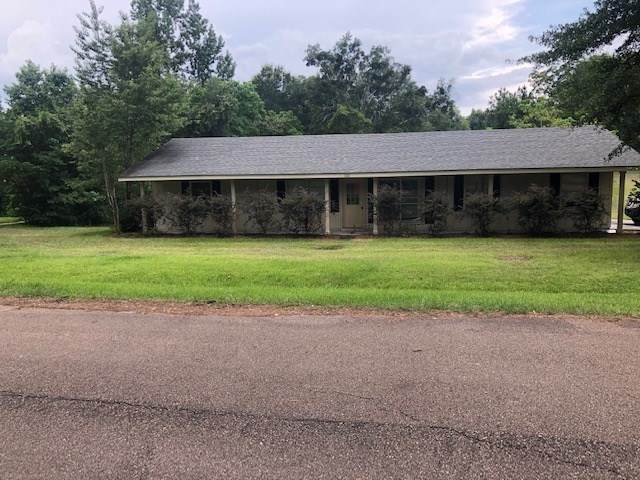 322 NW Barbara Ave, Magee, MS 39111 (MLS #330321) :: List For Less MS