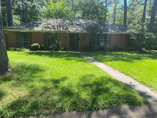 5306 Canton Heights Dr, Jackson, MS 39211 (MLS #330607) :: RE/MAX Alliance