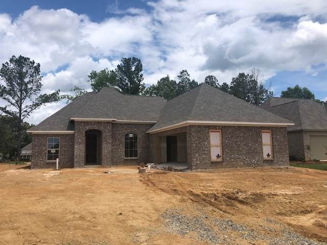 118 Hampton Trail, Madison, MS 39110 (MLS #330669) :: RE/MAX Alliance