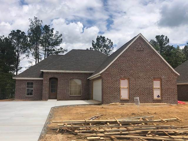 116 Hampton Trail, Madison, MS 39110 (MLS #330671) :: Three Rivers Real Estate