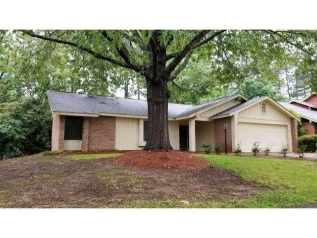 4 Dove Way, Clinton, MS 39056 (MLS #330676) :: List For Less MS