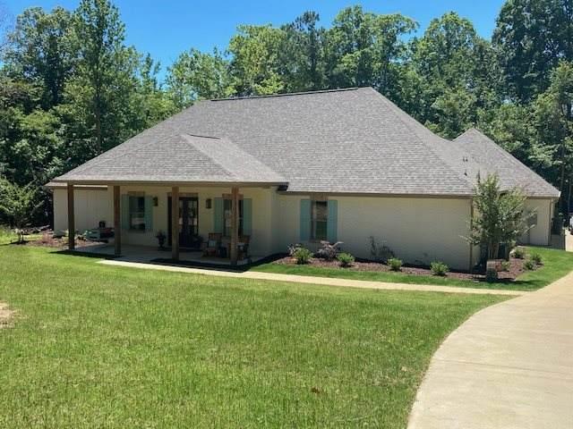 139 Ashley Dr, Brandon, MS 39042 (MLS #330748) :: Three Rivers Real Estate