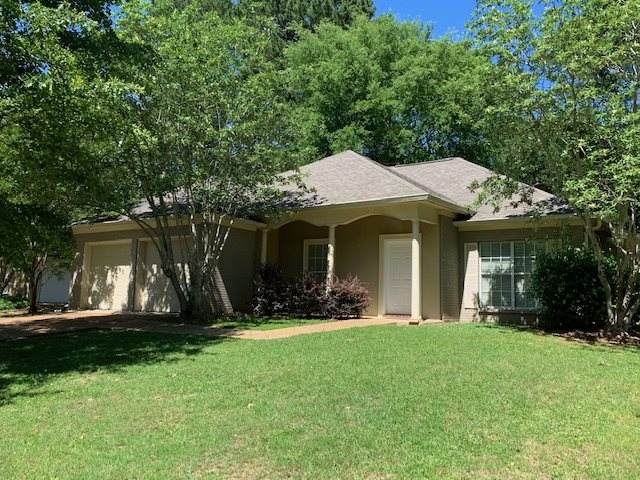 231 Clark Farms Rd, Madison, MS 39110 (MLS #330759) :: List For Less MS