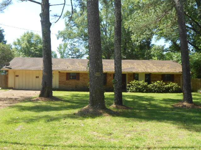 1347 Mcclure Rd, Jackson, MS 39219 (MLS #330775) :: RE/MAX Alliance