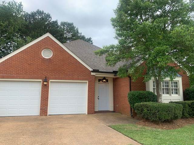 318 Hindsdale Ct, Madison, MS 39110 (MLS #330781) :: List For Less MS