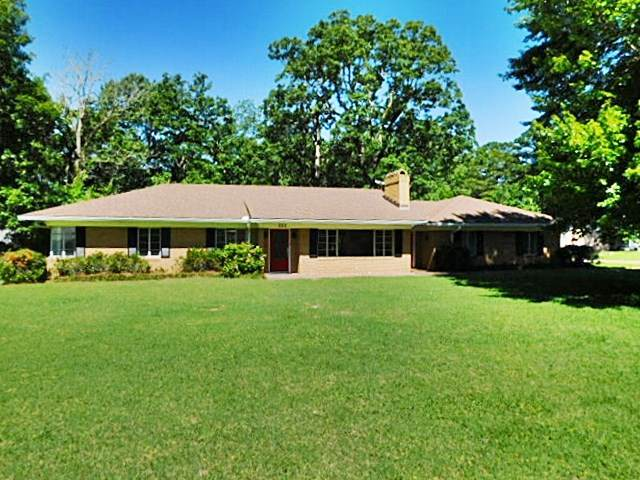 223 W Lakeview Dr, Clinton, MS 39056 (MLS #330801) :: List For Less MS