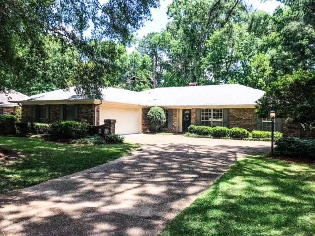 5464 River Thames Rd, Jackson, MS 39211 (MLS #330822) :: RE/MAX Alliance