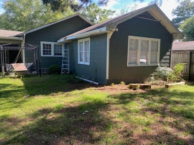 707 Lee Ave, Crystal Springs, MS 39059 (MLS #331091) :: Mississippi United Realty