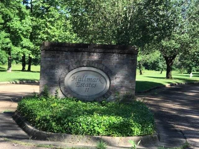 0 Hallmark Dr Lot 17, Jackson, MS 39206 (MLS #331196) :: Mississippi United Realty