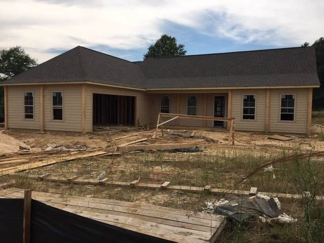 170 Catherine, Clinton, MS 39056 (MLS #331216) :: Mississippi United Realty